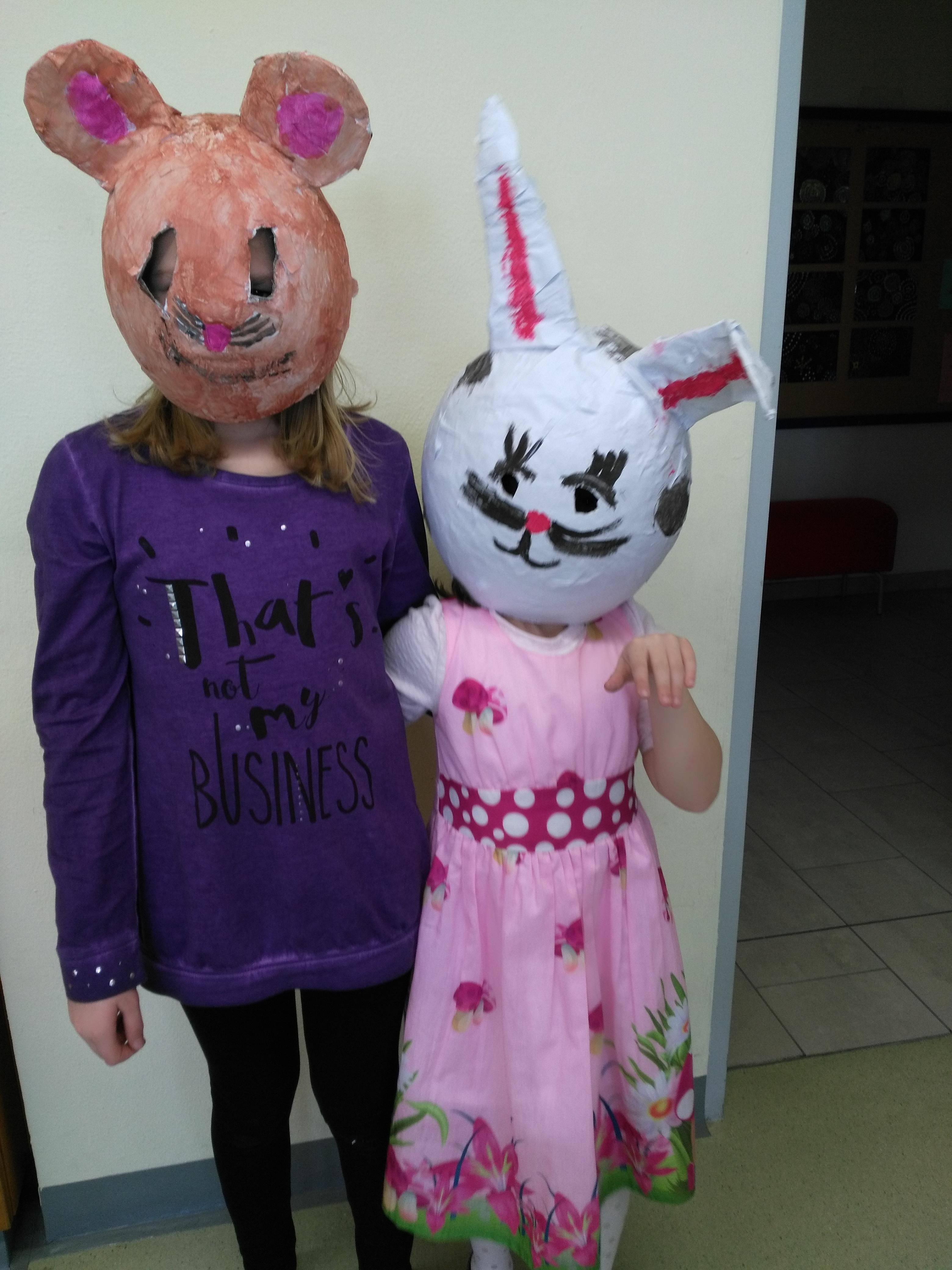 Wir machen Masken (3ai)